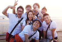 Running Man Love