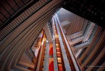 John Portman & Associates [Atlanta & Shanghai]