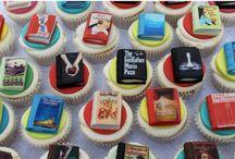 Literary Food