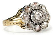 Jewelry / by Freda McAvoy