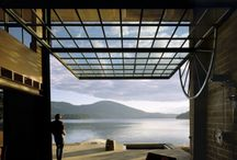 Architecture - Operable Walls / by Pin Roof