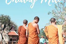 Travel- Thailand
