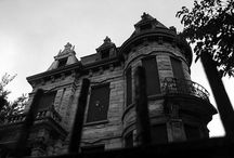 Haunting / Haunted places, spooky photographs, anything creepy / by Kelley Marie