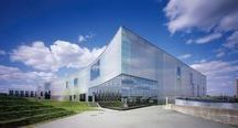 VENUE | LABAN / A Cutting Edge Space to Inspire