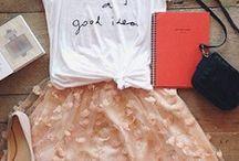 Fashion: girly girl