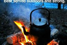Our Camping Blog Posts / What's going on at our camping blog