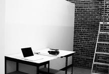 M A K E S P A C E / Studio space, art, design, create, art studios