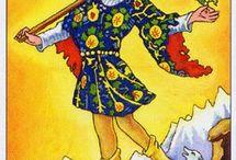 Radiant Rider Waite Tarot / tarot