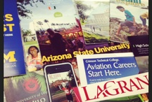 College Fairs! / by Campus Explorer