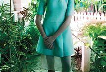 70s fashion editorial - shoot