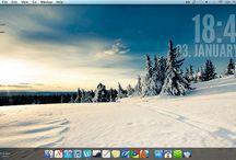 Desktop / by Koji Isamu
