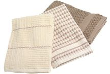 Kitchen & Dining - Dish Cloths & Dish Towels