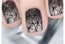 Nailart & inspiration