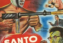 Retro MX / Vintage graphic design from Mexico.  A collection of posters, magazine covers and other curiosities.
