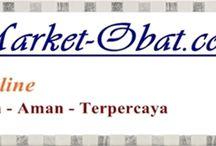 Market Obat