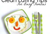 Healthy Living :) / Healthy foods/ clean eating.