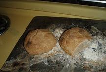 Czech bread / by Michele Greeff