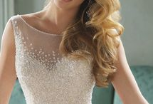 Wedding Dress and Outfit