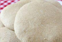 Bread Recipes / Bread recipes and recipes that contain a bread component are found on this board!  I love bread!