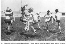 Dance History