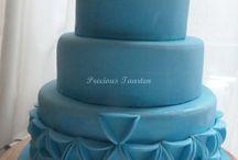 Tutorial cake
