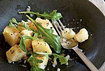 Garden Recipes / by Kit Strecker