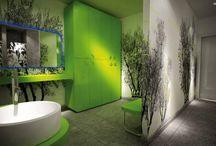 SPA & WELLNESS CENTER / Una panoramica a 360 gradi sulle spa ed i wellness centre disegnati dall'architetto Simone Micheli in tutto il mondo