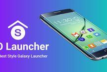 SO Launcher (Galaxy s6 Launcher) v1.91