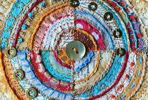 quilt bullseye