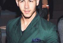 Nick Jonas. / #NickJonas