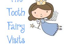 ToothFairy / by Erin Dillon