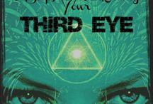 Third Eye Psychic