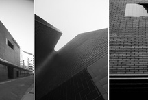 Art Deco + Inter-war functionalism