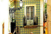 Lisboa, Caiscais og Sintra