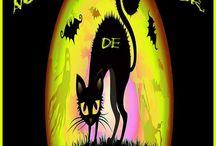 Noche de terror / Halloween