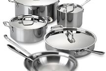 BargainsRus Cookware / The finest collection of kitchen cookware from around the world