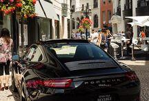 Porsche Driver / Porsche und Co