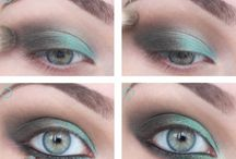 Make-up / by Amanda Parker