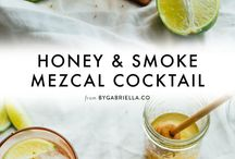 Cocktail & Drink Recipes / All the recipes you need to make classy cocktails, delicious drinks, serious shots, porch pounders, slow sippers, and even the occasional alcohol-free mix.  Cheers!
