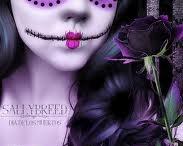 Halloween / by Donna Dean