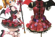 Halloween Cosplay 2016 ! / It's all about selective cheap quality Halloween cosplay costumes for your Halloween cosplay !