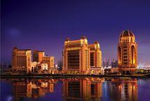 Doha 2013 - World Luxury Expo / World Luxury Expo - The St. Regis, Doha - 14-16 November 2013
