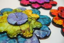 Eggshell Mosaics