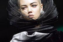 Jean Paul Gaultier / look of the look