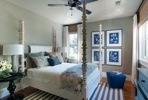 Bedroom Makeovers / by Curb Appeal Staging and Design