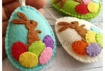 Easter Creations