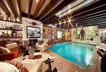 Cool Pools / Splish - splash . . .