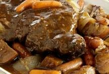 Beef - Roast