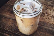 Coffee wanted