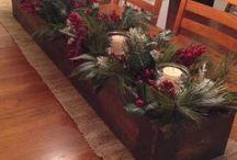 Crăciun / Aranjamente de Craciun